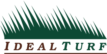 Logo, Ideal Turf
